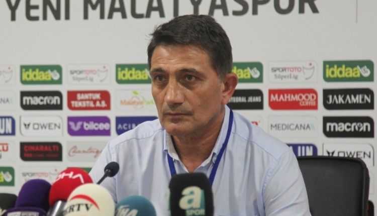 Mehmet Ali Karaca: ''Bu saatte karşılaşma oynanması doğru değil''