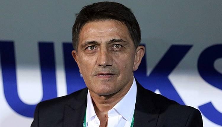Mehmet Ali Karaca'dan Yeni Malatyaspor yorumu