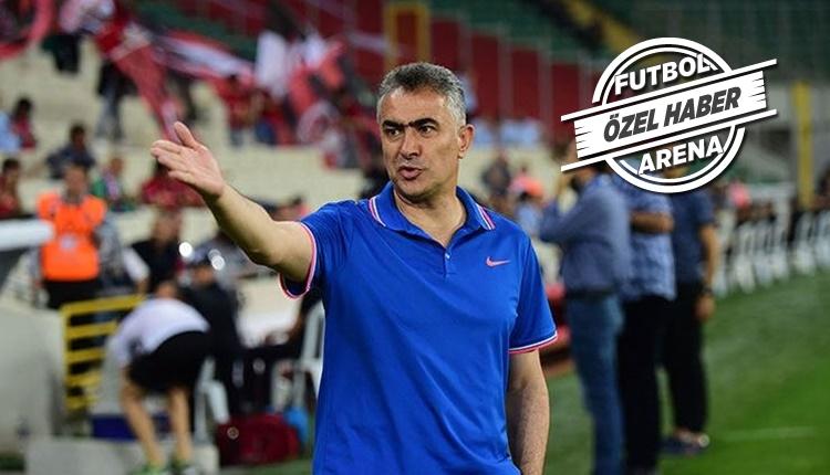 Mehmet Altıparmak FutbolArena'a konuştu