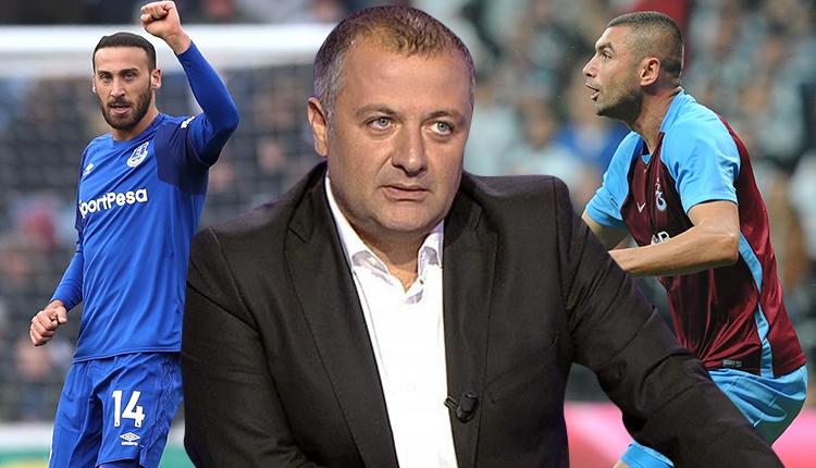 Mehmet Demirkol: 'Türkiye'nin en iyi santrforu...'