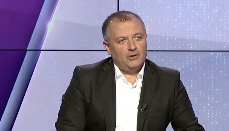 BJK Haber: Mehmet Demirkol'dan Beşiktaş'a Ljajic çağrısı