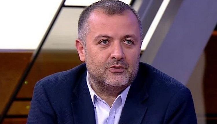 Mehmet Demirkol'dan Slimani itirafı;