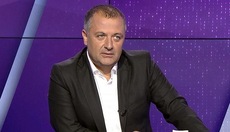 Mehmet Demirkol'dan yabancı kuralı tepkisi: