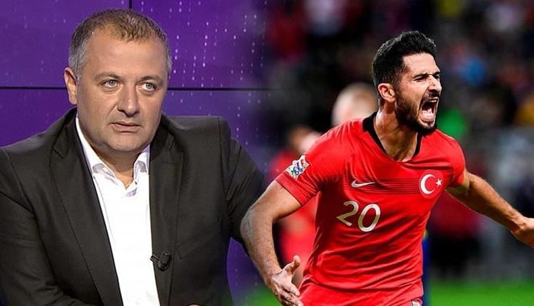 GS Haber: Mehmet Demirkol'un Emre Akbaba iddiası!