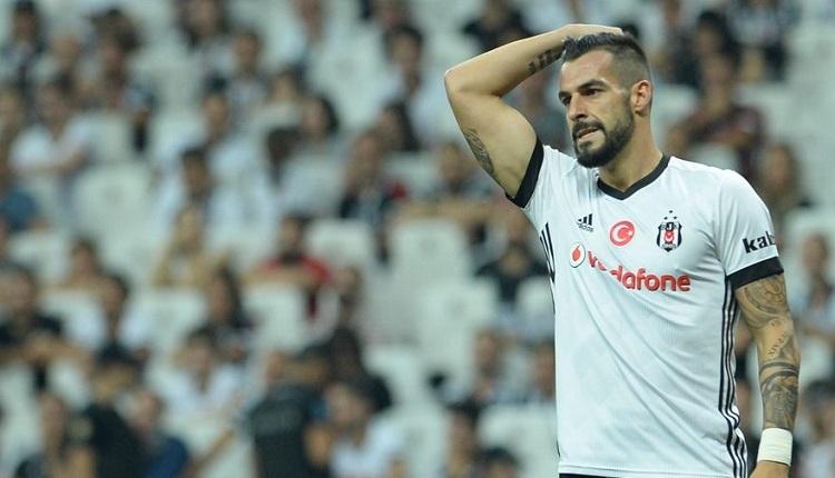 Menajer Ahmet Bulut'tan Negredo transferi için açıklama