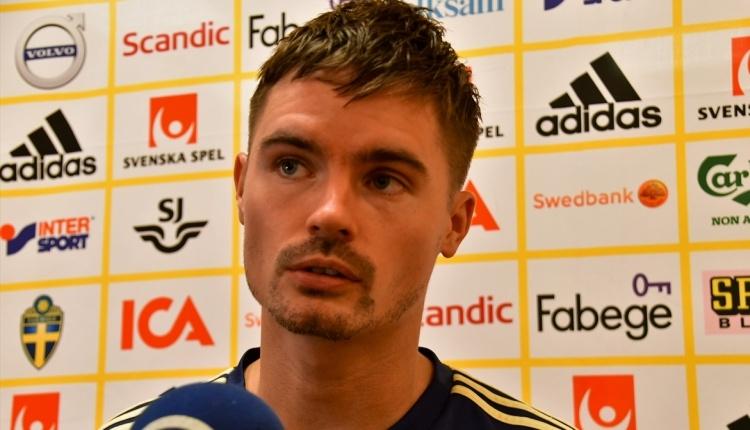 Mikael Lustig: ''Türkiye'nin üç tehlikeli oyuncusu var, onlara önlem alacağız''