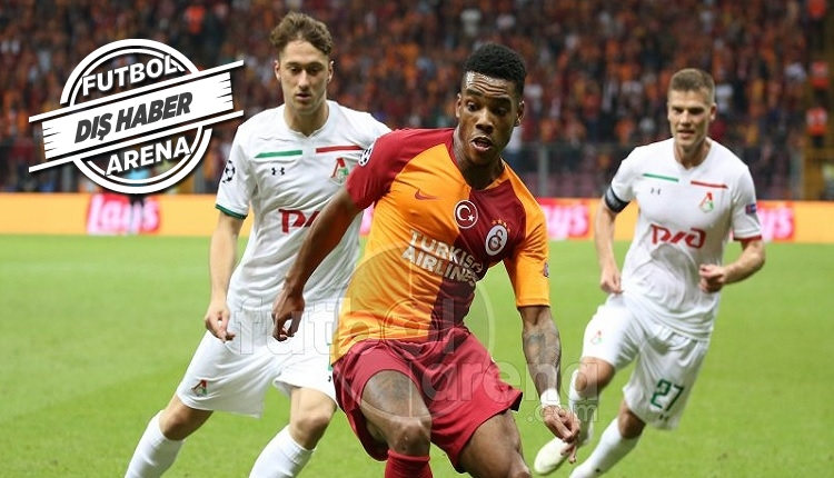 Miranchuk'tan Galatasaray taraftarı hakkında sözler