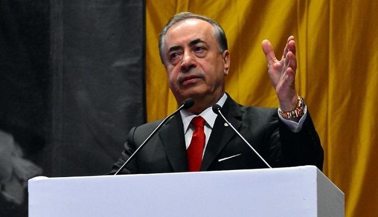 Mustafa Cengiz'den Galatasaray Adası sözleri: