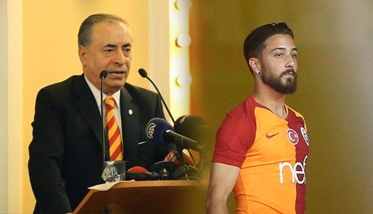 Mustafa Cengiz'den Tarık Çamdal'a gönderme