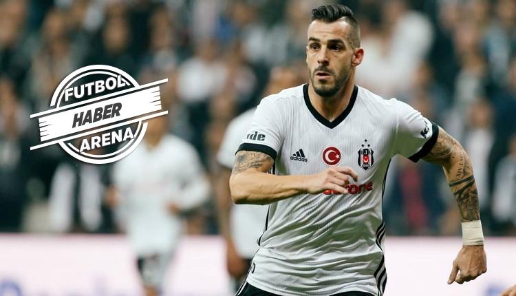 Negredo, Galatasaray'ın gündemine geldi mi?