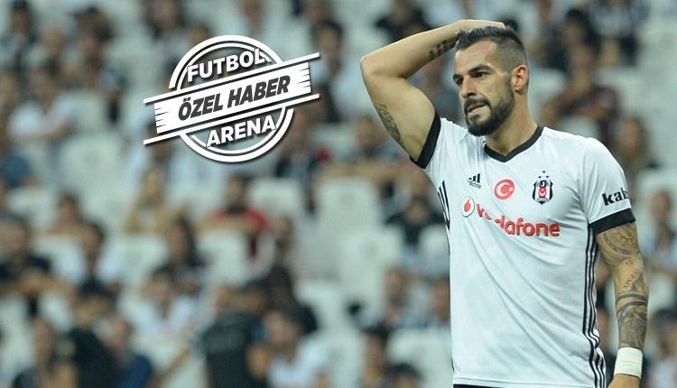 Negredo'nun Al Nasr'a transferinde menajer sorunu