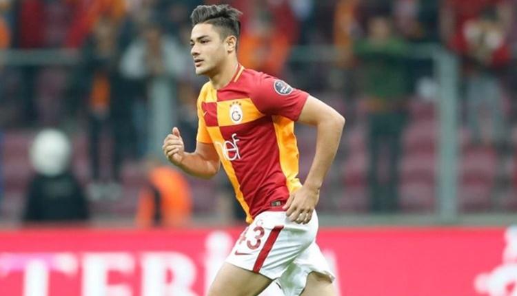 GS Haberi: Nihat Kahveci'den yabancı oyuncu kuralı için Ozan Kabak göndermesi
