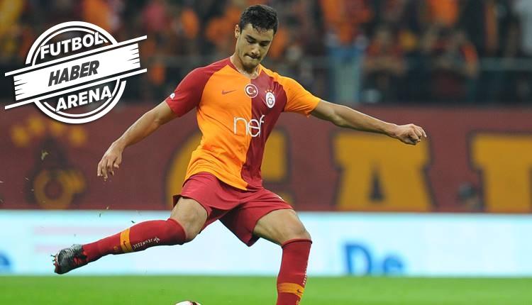 GS Haber: Ozan Kabak, Galatasaray'dan ne kadar maaş alıyor?