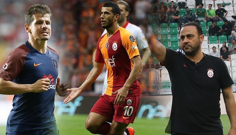 PFDK cezaları açıklandı! Emre Belözoğlu, Belhanda, Hasan Şaş...