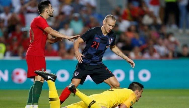 Portekiz 1-1 Hırvatistan maç özeti ve golleri (İZLE)