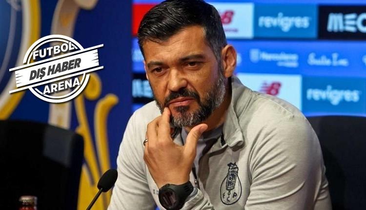 Porto'dan Galatasaray için 'şampiyon' vurgusu