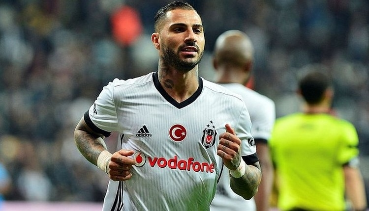 BJK Haber: Quaresma'dan Fenerbahçe öncesi iddialı paylaşım