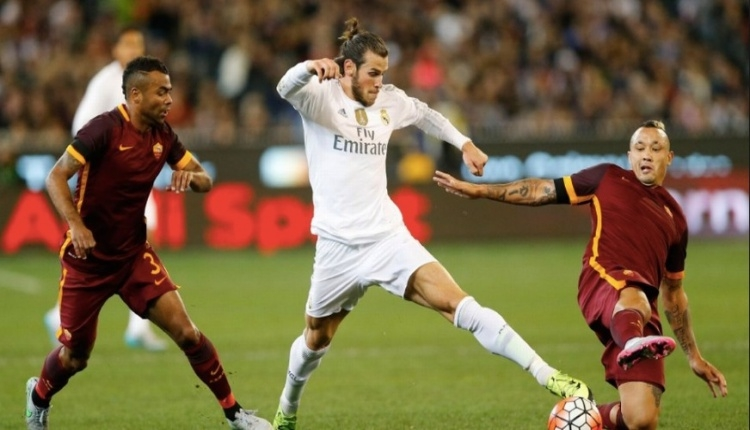 Real Madrid - Roma Bein Sports izle (Real Madrid - Roma CANLI)