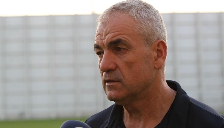 Rıza Çalımbay: ''Fenerbahçe maçı final gibi maç olacak''