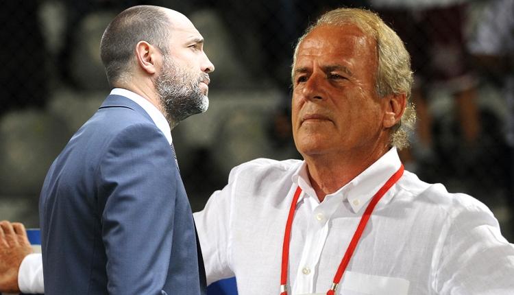Rizespor'dan Igor Tudor ve Mustafa Denizli açıklaması!