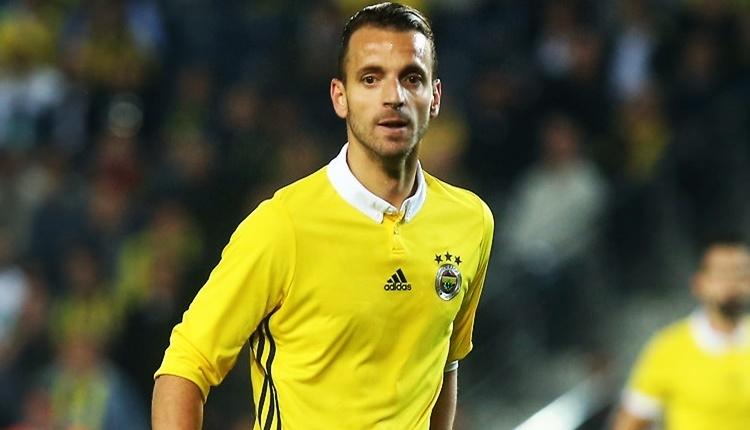 Roberto Soldado, Fenerbahçe'den ayrılıyor mu?