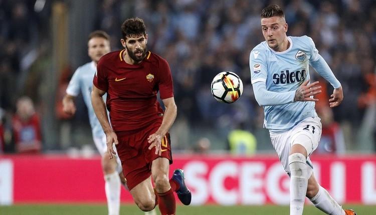 Roma Lazio maçı canlı izle (Roma Lazio beIN Sports şifresiz)