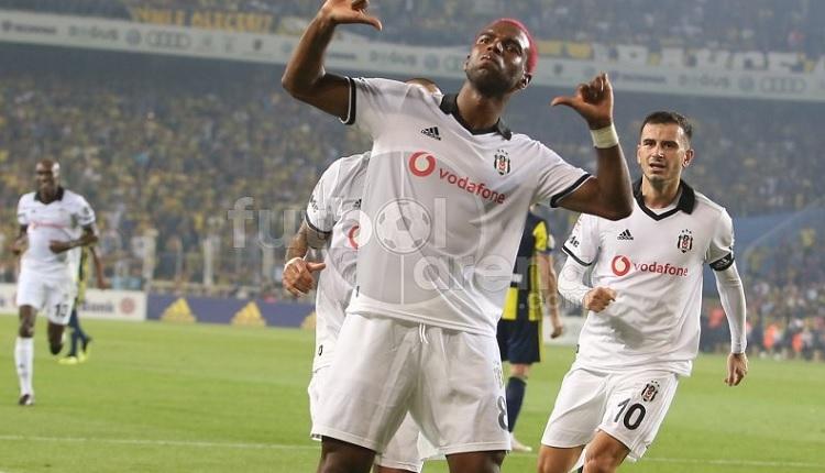 Ryan Babel'den Fenerbahçe'ye müthiş gol
