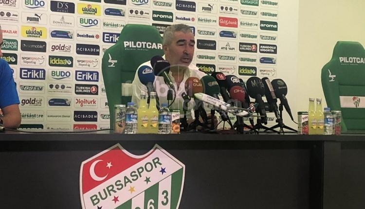 Samet Aybaba'dan VAR sitemi: ''Artık gollerden sonra sevinmeyeceğiz''