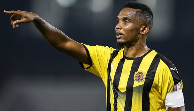 Antalyaspor Haberleri: Samuel Eto'o, Can Arat'a tepkili!