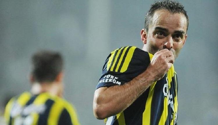 Semih Şentürk futbolu bıraktı! İşte Semih Şentürk'ün kariyeri