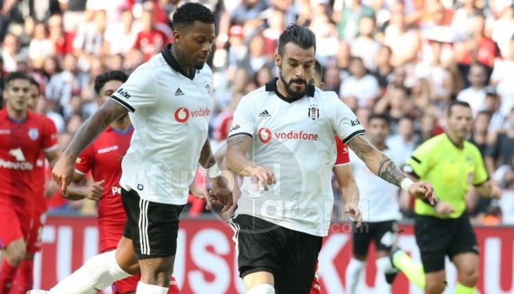 BJK Haber: Şenol Güneş, Altınordu maçında defansta gençlere şans verdi