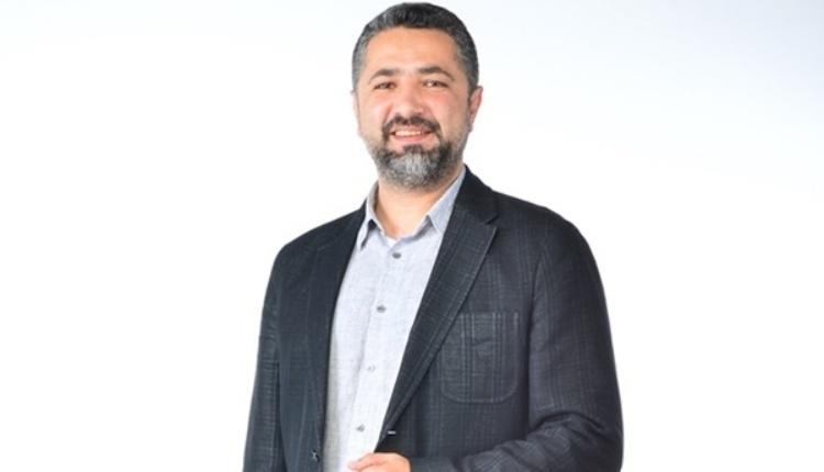 Serdar Ali Çelikler: