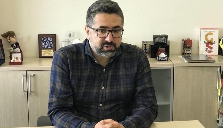 Serdar Ali Çelikler'den Fenerbahçe'ye Cocu çağrısı; Gönderin