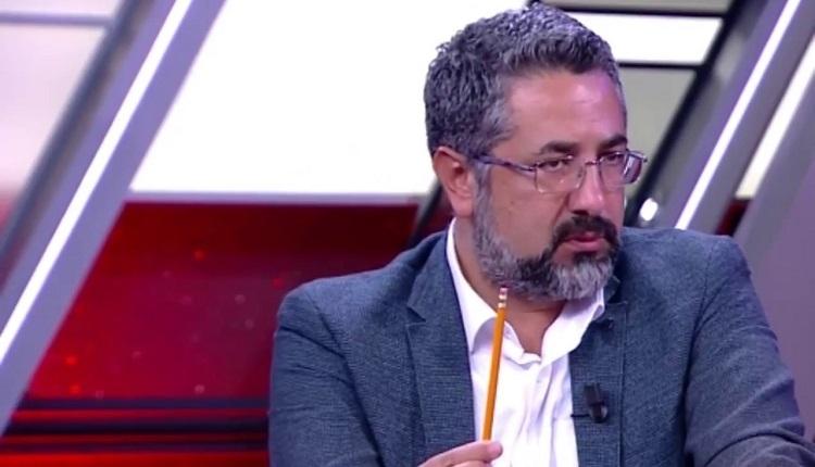 Serdar Ali Çelikler'den yabancı sınırı sözleri: Bana göre...