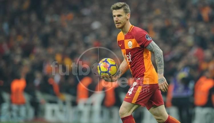 Serdar Aziz'den iddialı açıklama 'Ben varsam gol yemeyiz'