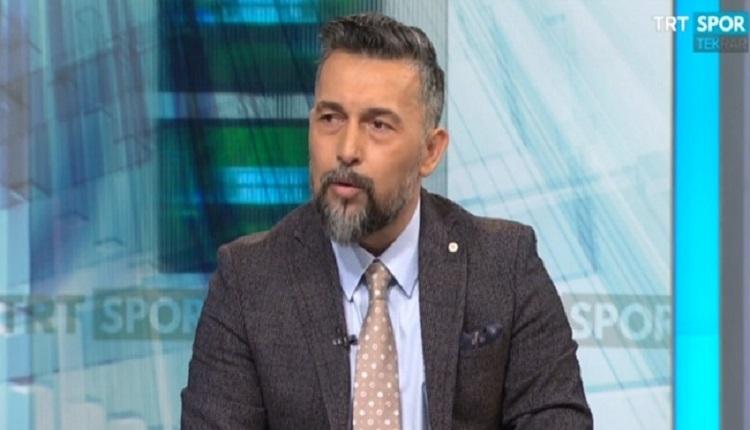 BJK Haber: Serkan Reçber: 'Beşiktaş'ın altyapısı gümbür gümbür geliyor'