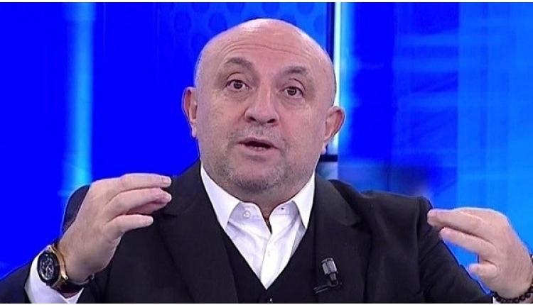 Sinan Engin'den Galatasaray iddiası!