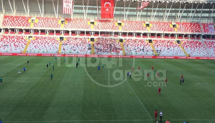Sivasspor - Bursaspor canlı izle (Sivasspor - Bursaspor hangi kanalda?)