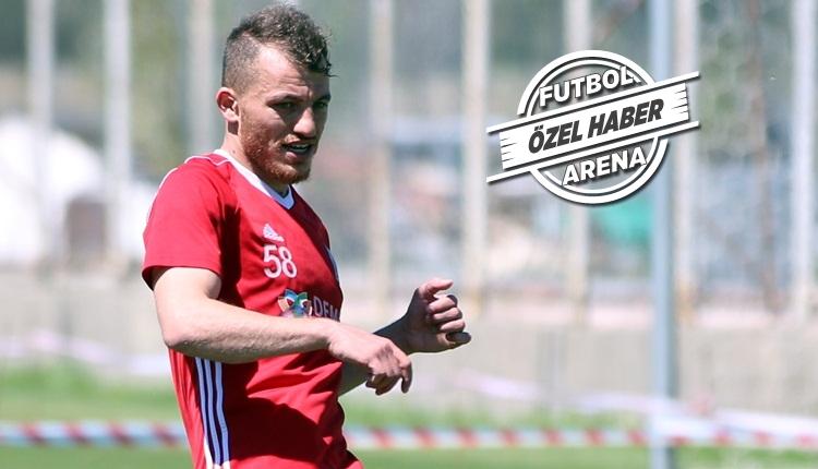 Sivasspor'da Ali Şaşal Vural ve Ziya Erdal, FutbolArena'ya konuştu