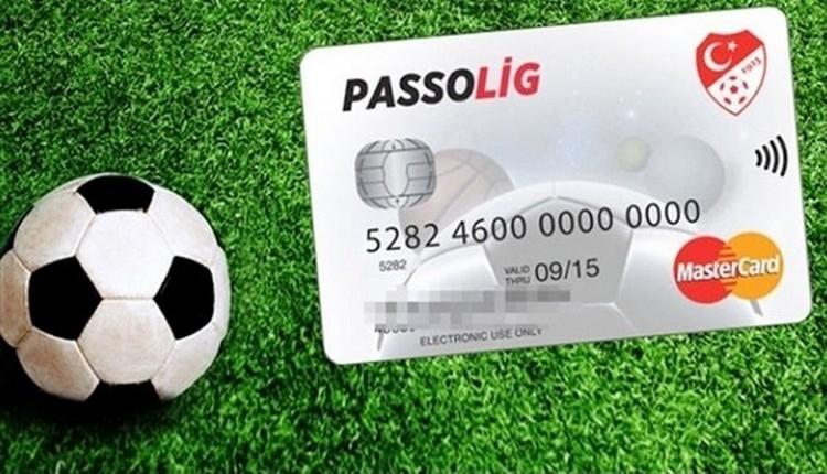 Süper Lig'de en fazla Passolig satan takım