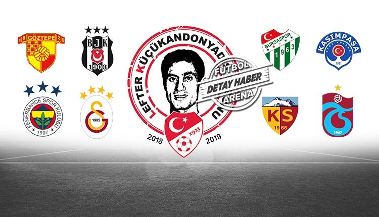 Süper Lig'de en fazla yabancı hangi takımda?