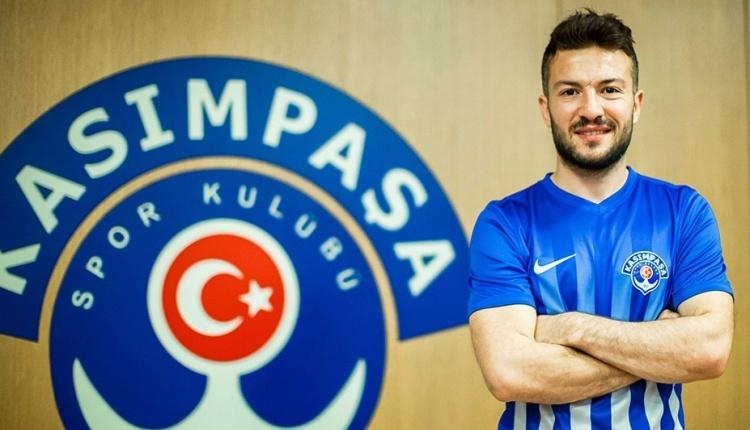Süper Lig'de Özgür Çek rüzgarı! 85 dakikada 4 asist