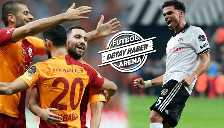Süper Lig'de yerli ve yabancıların gollerine göre zirvenin sahibi