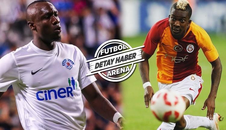 Süper Lig'in ilk 4 haftasına Afrika damgası