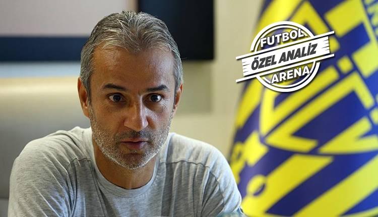 Süper Lig'in kontra atak takımı Ankaragücü! İsmail Kartal'ın planı işliyor
