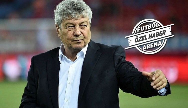 TFF'nin Lucescu karar! Devam edilecek mi?