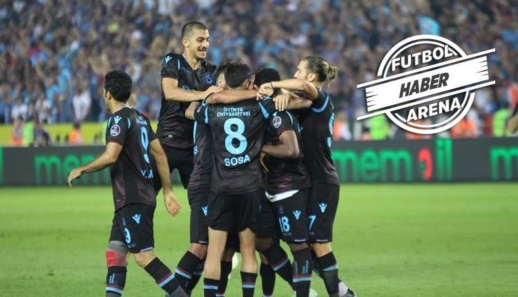 Trabzonspor'da hangi futbolcu, ne kadar kazanıyor?