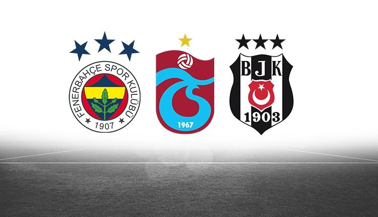 Transfer Haberleri: Süper Lig'de takımların transfer bilançosu