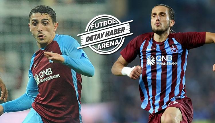 Türk futbolunun yükselen değerleri Yusuf ve Abdülkadir