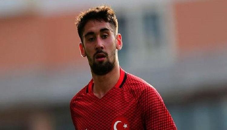 Türkiye 4-0 Güney Kıbrıs (U21 maç özeti ve golleri) Orkan Çınar'dan 2 gol